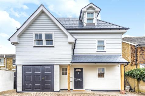 Detached Houses To Rent In Kent Rightmove
