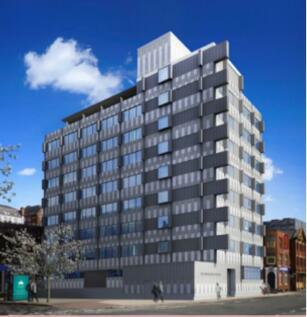 Studio Flats For Sale In Manchester City Centre Rightmove