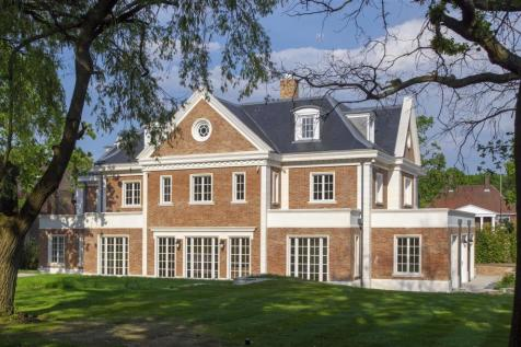 Detached Houses For Sale in North London - Rightmove