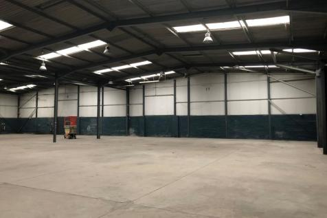 Commercial properties to let in glasgow rightmove