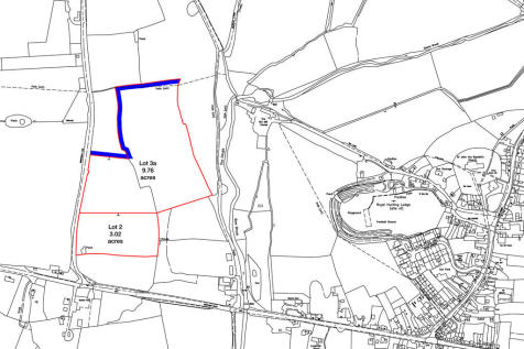 Land For Sale In Worcestershire