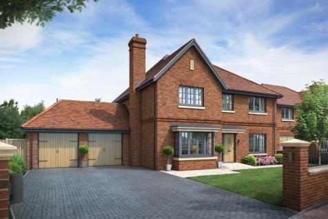 Properties For Sale In Cheshunt Rightmove