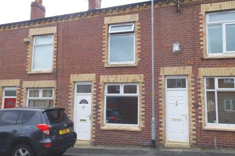 Properties To Rent in Greater Manchester - Flats & Houses To