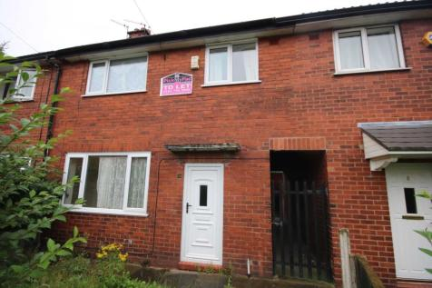 3 Bedroom Houses To Rent In Bolton Greater Manchester