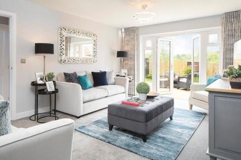 Properties For Sale By David Wilson Homes Rightmove