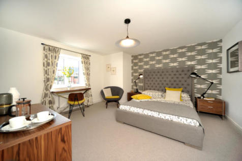 Properties For Sale In Newbold Rightmove