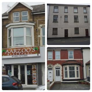 Flats For Sale In Blackpool Lancashire Rightmove