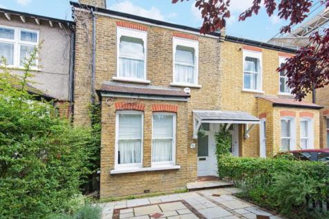 4 Bedroom Houses To Rent In Raynes Park South West London Rightmove