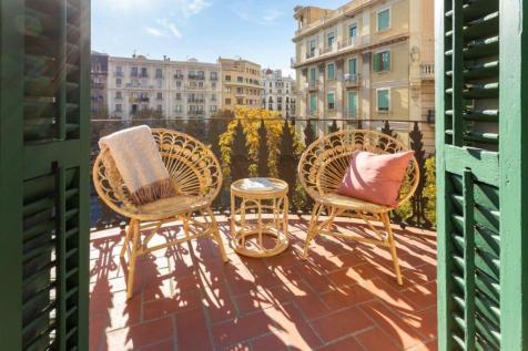 Property For Sale In Barcelona Rightmove