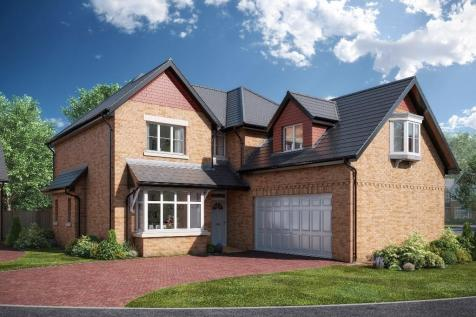 Excellent 5 Bedroom Houses For Sale In St Helens Merseyside Rightmove Download Free Architecture Designs Scobabritishbridgeorg