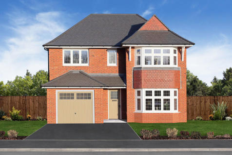 3 Bedroom Houses For Sale In Webheath Redditch Worcestershire