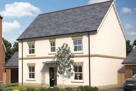 Houses For Sale in Borough Post, Taunton, Somerset - Rightmove
