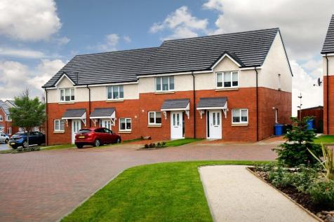 3 bedroom houses for sale in renfrew, renfrewshire - rightmove
