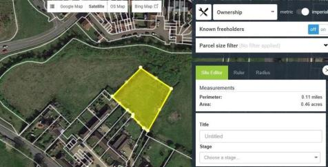 Land For Sale in Kent - Commercial Properties For Sale