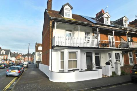 Properties To Rent in Felixstowe - Flats & Houses To Rent in
