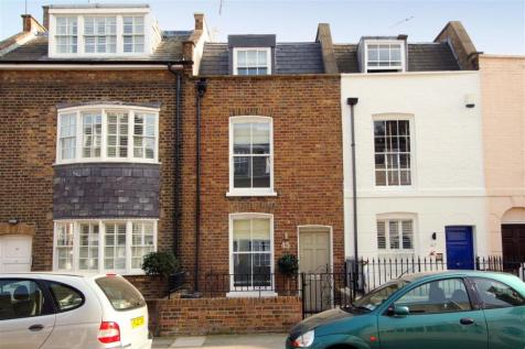 Houses To Rent In Holland Park Central London Rightmove