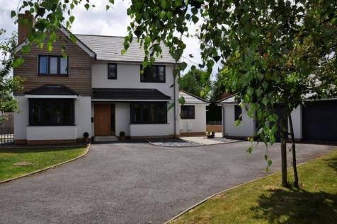 Properties For Sale in Nailsea - Flats & Houses For Sale in Nailsea
