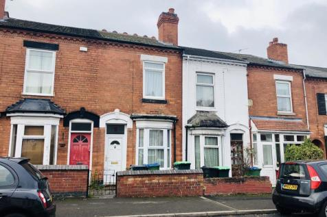 New Build Houses For Sale Smethwick