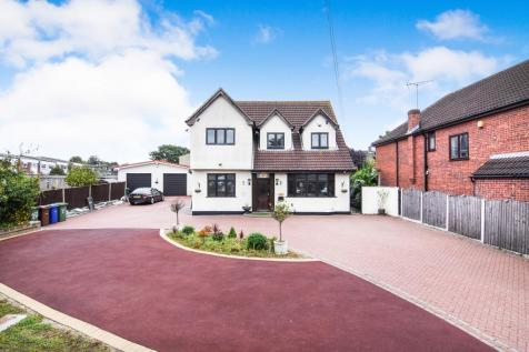 5 Bedroom Houses For Sale in Stanford-Le-Hope, Essex - Rightmove