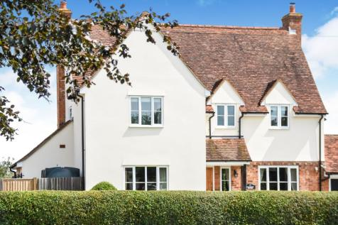 Properties For Sale in Terling - Flats & Houses For Sale in