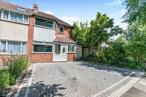 2 Bedroom Houses For Sale in Birmingham - Rightmove