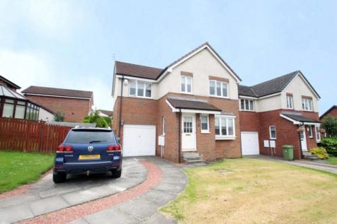Houses For Sale In Moodiesburn Glasgow Rightmove