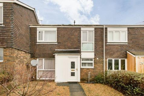 3 Bedroom Houses For Sale In Crawley West Sus