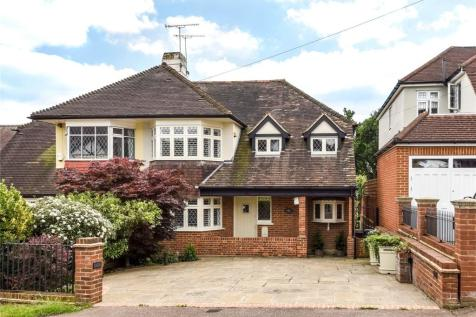 Properties For Sale In Buckhurst Hill Flats Amp Houses For