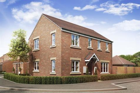 New Homes And Developments For Sale In Leighton Buzzard