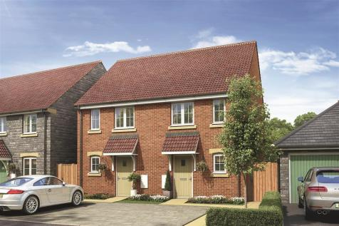 New Homes and Developments For Sale in Bristol - Flats