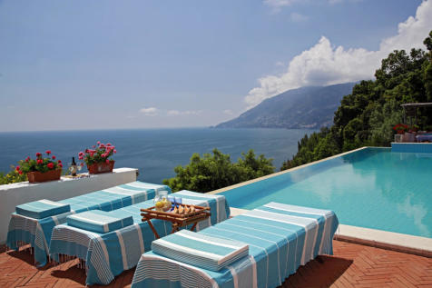 Property For Sale in Amalfi Coast (Costiera Amalfitana