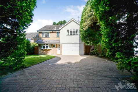 Properties For Sale in Danbury - Flats & Houses For Sale in