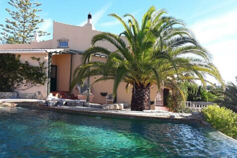 Property For Sale in Praia da Luz - Rightmove