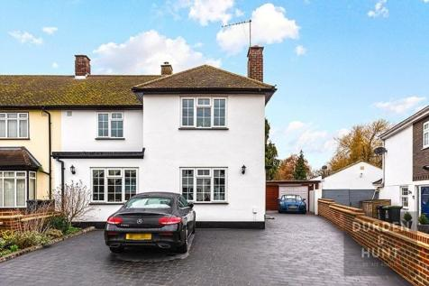 4 Bedroom Houses For Sale In Chigwell Row Chigwell Es