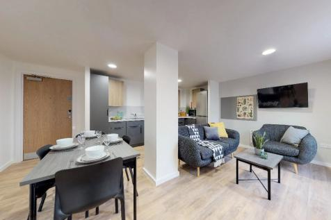Flats To Rent In Glasgow City Centre Rightmove