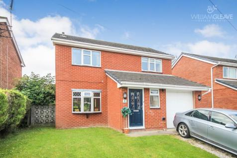 Properties For Sale in Mynydd Isa - Flats & Houses For Sale