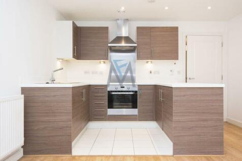 1 Bedroom Flats To Rent In Tottenham Hale North London
