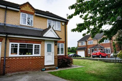 Properties For Sale in Morley - Flats & Houses For Sale in