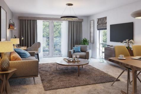 New Homes And Developments For Sale In Manchester Flats Houses