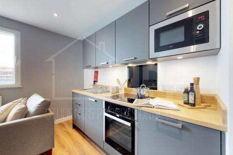 Properties To Rent in Merseyside - Flats & Houses To Rent in