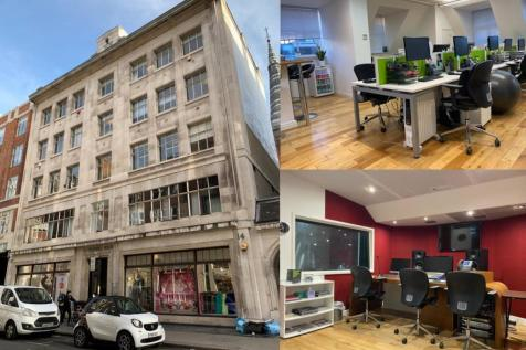 Find Commercial Properties To Rent In W1g 9sp Rightmove
