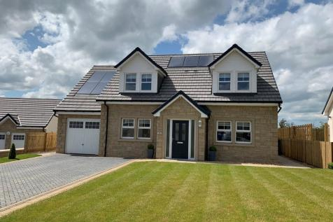 Properties For Sale in Cumnock - Flats & Houses For Sale in Cumnock