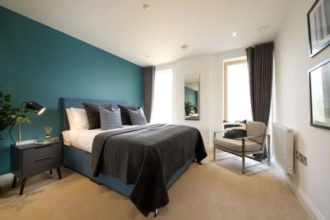 Shared Ownership Properties For Sale in London - Rightmove