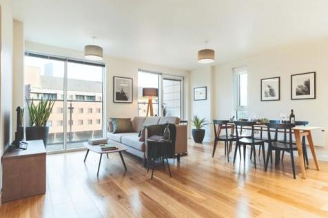 3 Bedroom Flats To Rent In Manchester Greater Manchester Rightmove