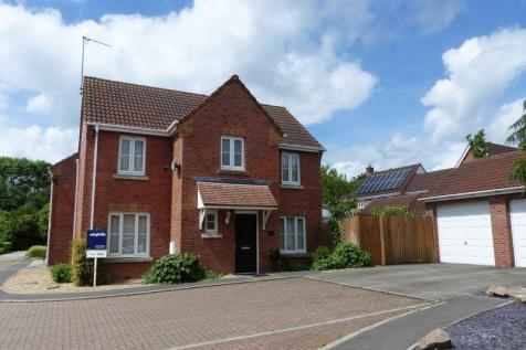 Detached Houses For Sale In Daventry Northamptonshire