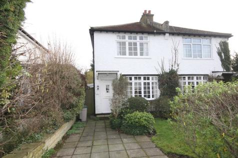 2 Bedroom Houses For Sale In Petts Wood Orpington Kent Rightmove
