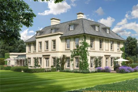Properties For Sale in Hampshire | Rightmove