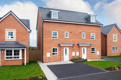 Properties For Sale By Barratt Homes South Midlands Rightmove