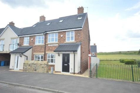 Properties For Sale in Cleadon Village - Flats & Houses For