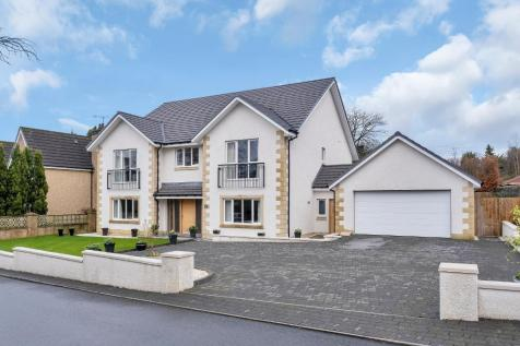 Properties For Sale In Kirkintilloch Rightmove